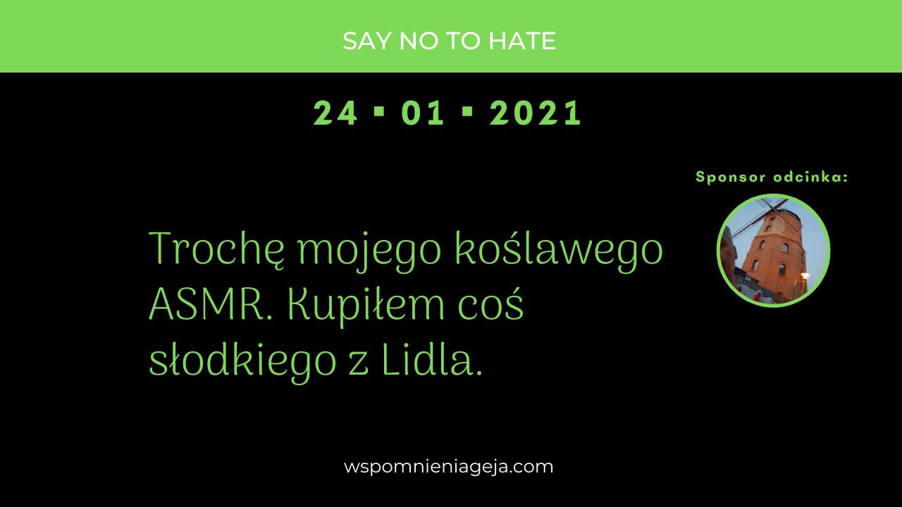wspomnieniageja-com_2021-styczen-24_podcast_troche-mojego-koslawego-ASMR-kupilem-cos-slodkiego-z-Lidla
